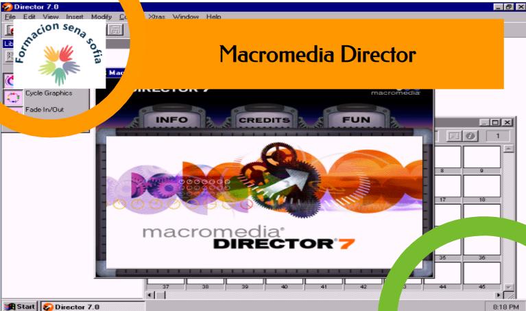 macromedia