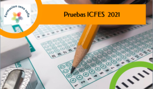 Pruebas Icfes 2019