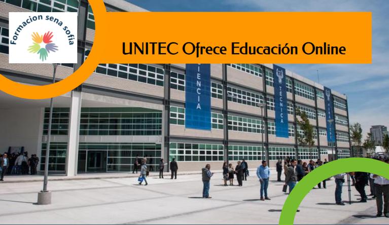 UNITEC Ofrece Educación Online