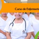 Curso de Enfermería Gratis