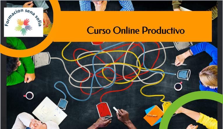 curso online productivo