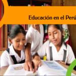 Mejoras al Sistema Educativo Peruano