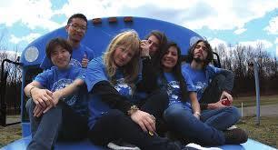 programas de voluntariado internacional